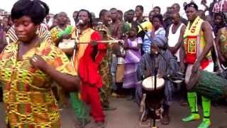 King Ayisoba And Band   Wicked Leaders (live In Katamamto)