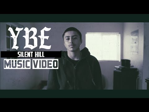 YBE - Silent Hill [Music Video]
