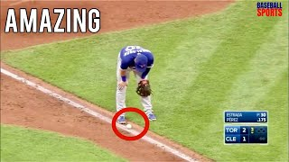 MLB | Bloopers And Oddities