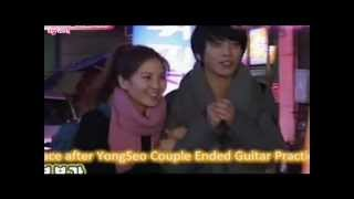 [FANMV] YongSeo ep 62-You are much closer to me than a friend