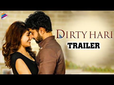 Dirty Hari Official Trailer