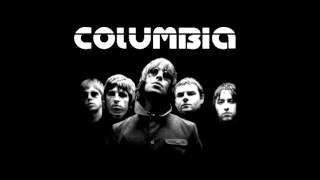 Oasis   Gas Panic (Instrumental)