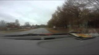 fall rainy drive thou st.james,mo.