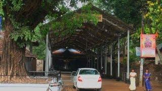 Thrikkavu - A shrine dedicated to Goddess Durga