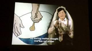 Kantate - The Ballad of Maria Lassnig