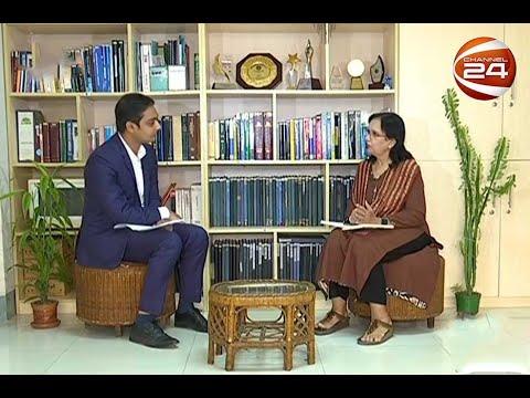 ড. ফেরদৌসী কাদরী | মুখোমুখি | Mukhomukhi | 4 September 2020