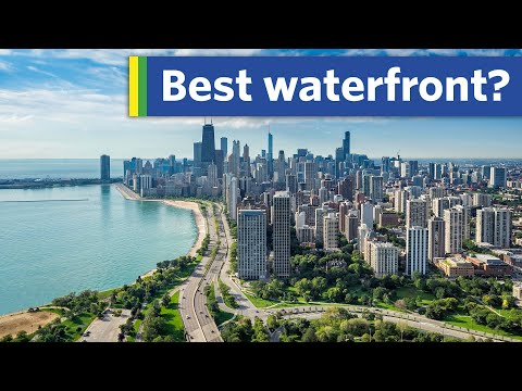 Cityscape: How Chicago's Incredible Lakefront Was Built