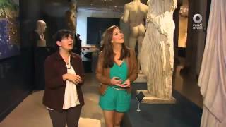 dTodo - Museo Nacional de las Culturas