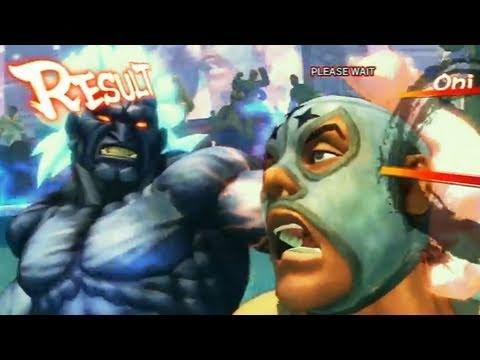 super street fighter 4 para playstation 3