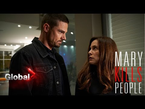 Mary Kills People Season 2 Global Preview
