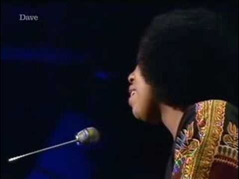 The First Time Ever I Saw Your Face (1972) (Song) by Roberta Flack