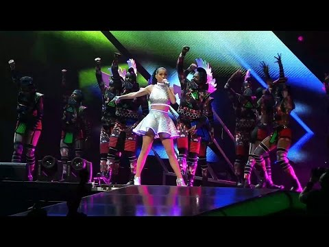 Katy Perry - ROAR Live Phoenix, AZ - The Prismatic World Tour