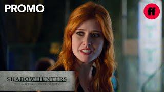 Shadowhunters | Season 1, Episode 13 Promo: Morning Star | Freeform