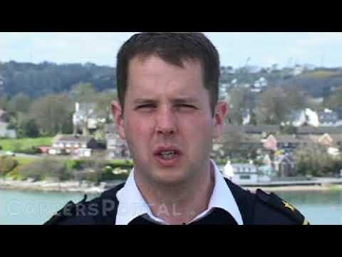 David Fleming - Defence Forces