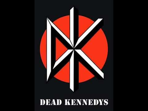 Dead Kennedys   California Über Alles