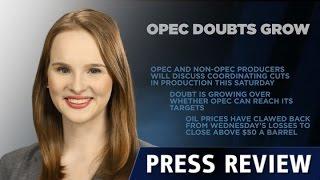 Acordo da OPEP