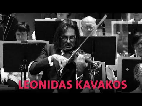 レオニダス・カヴァコスの関連動画 2