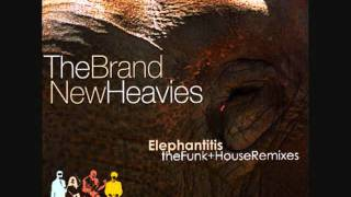 The Brand New Heavies - Stay This Way (Slam Mix)