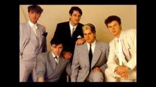 SPANDAU BALLET - Empty Spaces [1989]