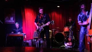 Chuck Mead - Little Ramona's Gone Hillbilly Nuts Live