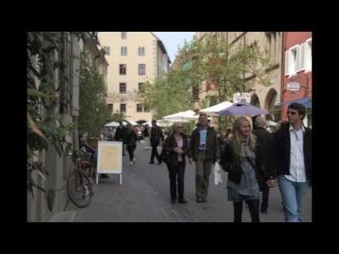 Konstanz Ferienwohnungen in der Altstadt