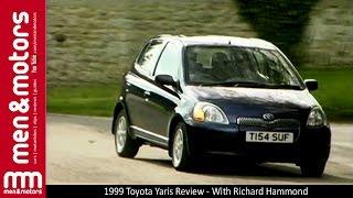 1999 Toyota Yaris Review - With Richard Hammond