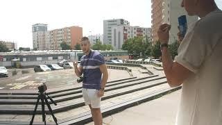 Types of cameramen