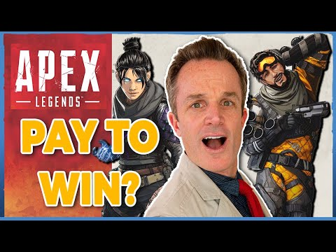 Apex Legends Microtransactions - Should They Be Illegal?
