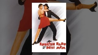 English Babu Desi Mem - YouTube