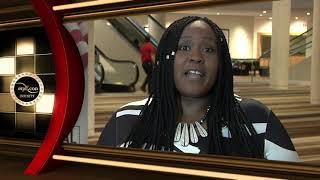 Angela Williams, EVP Infinity - Testimony