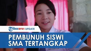 Pelaku Pembunuhan Gadis SMA di Nias Ditangkap, Dugaan Motif dan Kehamilan Korban Diselidiki