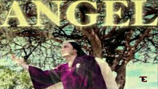 """ANGEL"" SONG BY TAHER SHAH"