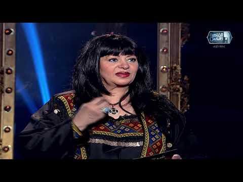 فريدة سيف النصر تكشف عن الفنانة وراء ارتدائها الحجاب