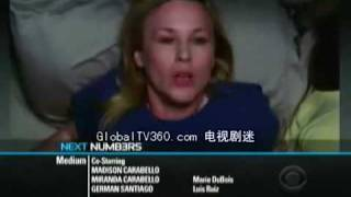 Promo CBS #601 - VO