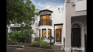 428 Wellington Street, Clifton Hill - Kevin Chokshi