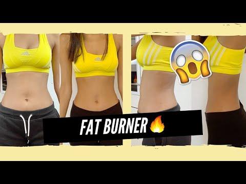 Perte de graisse du ventre