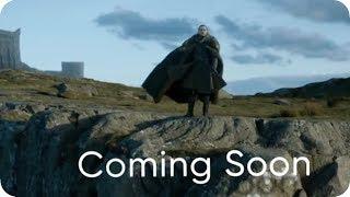 Teaser da HBO mostra o reencontro entre Jon e Sansa na nova temporada de Game of Thrones