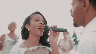 India Arie   Steady Love   CASMÈ Sings To Her Husband At Their Wedding!