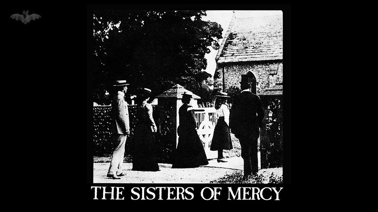 The Sisters Of Mercy - Home Of The Hit-Men