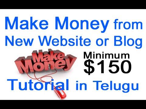 Make Money Online Courses Free