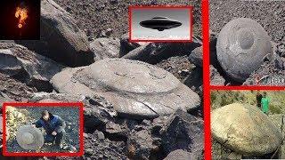 Эта не шутка! Сбитое НЛО – подробности странных событий. Земные технологии весьма примитивны