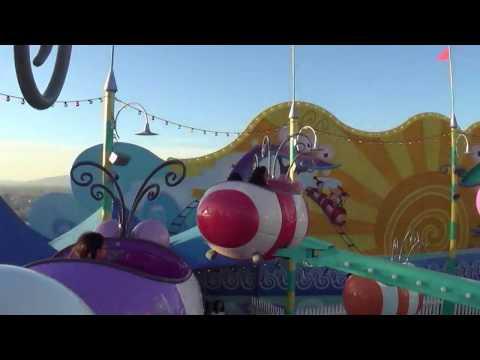 Silly Swirly Fun Ride