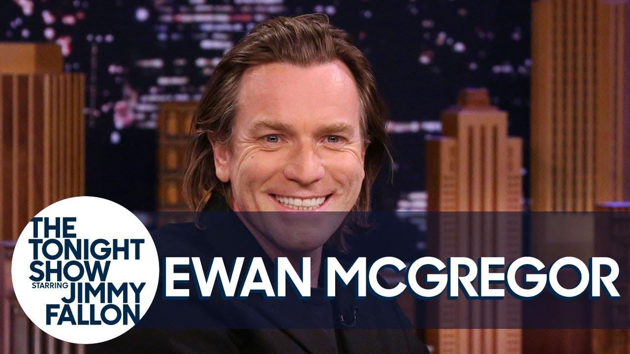 Ewan McGregorWatches The Mandalorian to Prep for Obi-Wan Kenobi Series thumbnail
