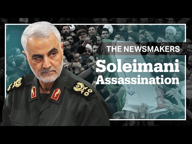 Iran-US: On Brink of War?