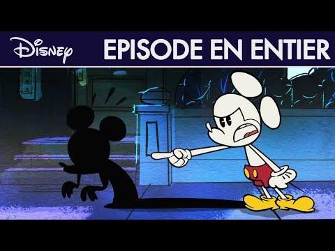 Wonders Of The Deep A Mickey Mouse Cartoon Disney Shorts