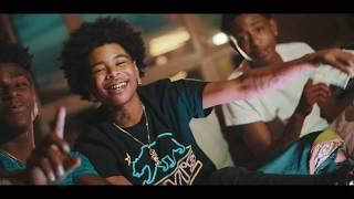 """Zae Otto - """"1K Hours"""" (Official Video)"""