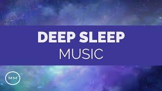 Deep Sleep Music (V6) - Total Relaxation - Fall Asleep Fast - Binaural Beats - Delta Waves