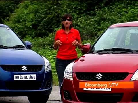 2011 Maruti Swift India | Comprehensive Review
