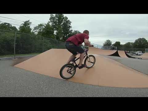 Park Session - Torrington Skatepark