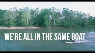 Rayne Johnson Same Boat
